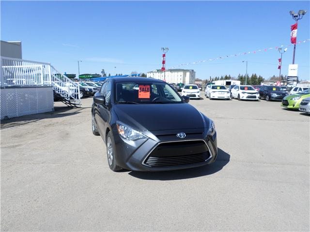 2016 Toyota Yaris Premium (Stk: 17920914) in Moose Jaw - Image 4 of 17