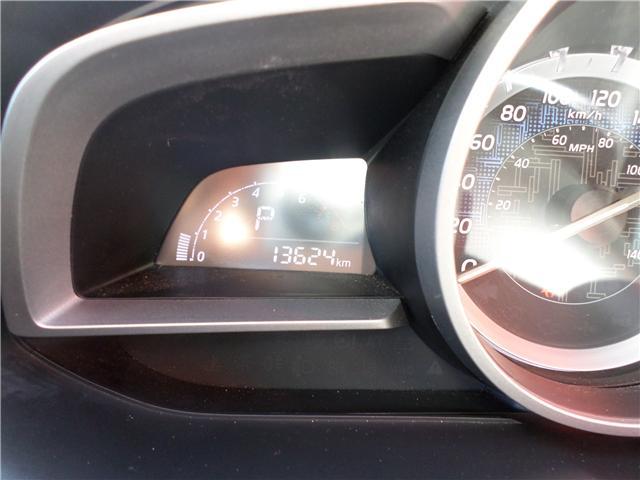 2016 Toyota Yaris Premium (Stk: 17920914) in Moose Jaw - Image 9 of 17