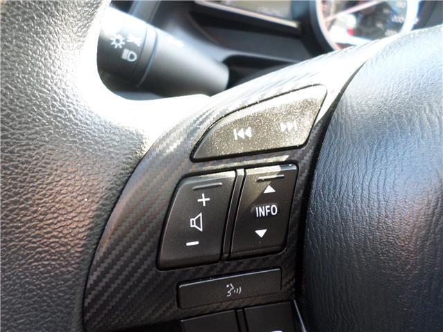 2016 Toyota Yaris Premium (Stk: 17920914) in Moose Jaw - Image 11 of 17