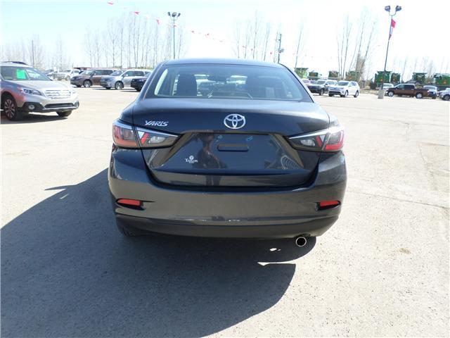 2016 Toyota Yaris Premium (Stk: 17920914) in Moose Jaw - Image 17 of 17
