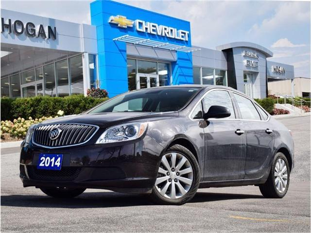 2014 Buick Verano Base (Stk: A197466) in Scarborough - Image 1 of 23