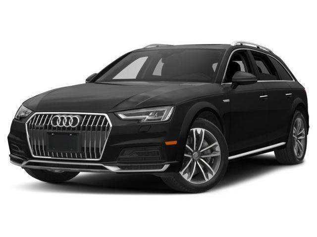 2018 Audi A4 allroad 2.0T Progressiv (Stk: A42446) in Kitchener - Image 1 of 9