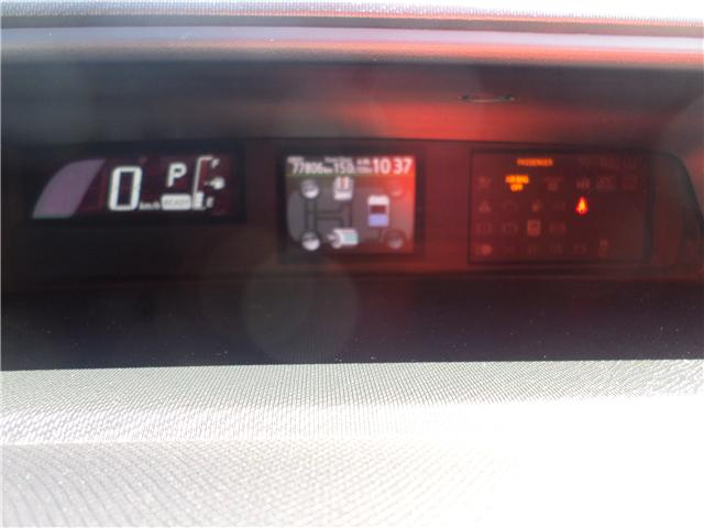 2015 Toyota Prius c Base (Stk: 1780541) in Moose Jaw - Image 14 of 21