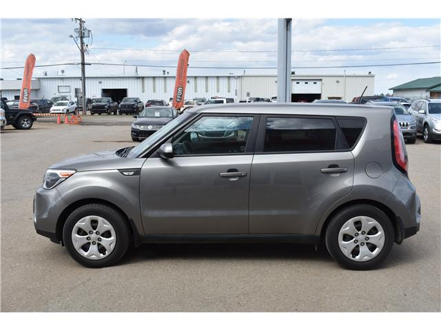 2014 Kia Soul LX (Stk: N38097A) in Prince Albert - Image 2 of 17