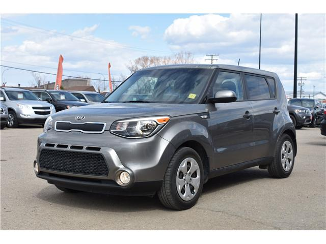 2014 Kia Soul LX (Stk: N38097A) in Prince Albert - Image 1 of 17