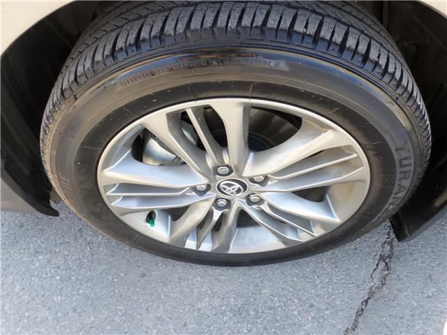 2015 Toyota Camry SE (Stk: 1880311) in Moose Jaw - Image 2 of 19