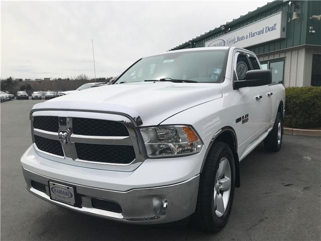 2014 RAM 1500 SLT (Stk: 9934) in Lower Sackville - Image 1 of 19
