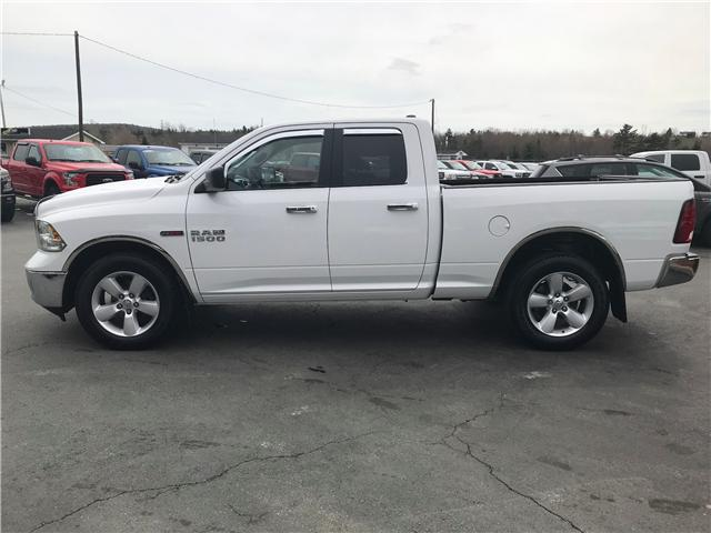 2014 RAM 1500 SLT (Stk: 9934) in Lower Sackville - Image 2 of 19