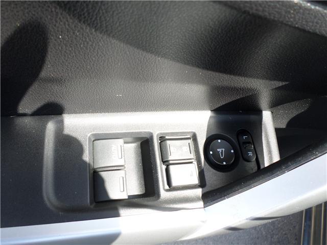2012 Honda Civic Si (Stk: 6905) in Moose Jaw - Image 6 of 16
