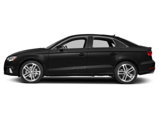 2018 Audi A3 2.0T Komfort (Stk: 51819) in Ottawa - Image 2 of 9