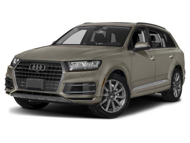 2018 Audi Q7 3.0T Progressiv