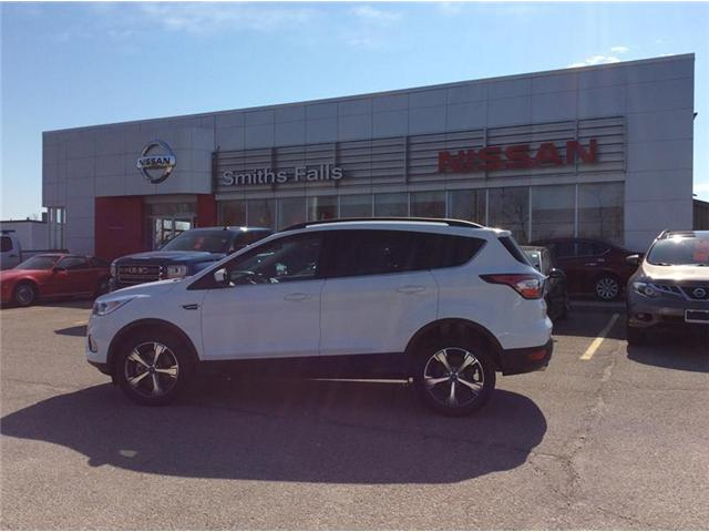 2017 Ford Escape SE (Stk: 18-128A2) in Smiths Falls - Image 1 of 12