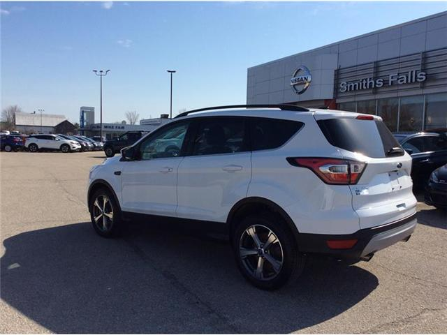 2017 Ford Escape SE (Stk: 18-128A2) in Smiths Falls - Image 3 of 12