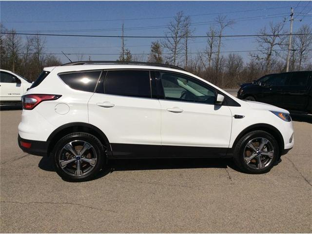 2017 Ford Escape SE (Stk: 18-128A2) in Smiths Falls - Image 5 of 12