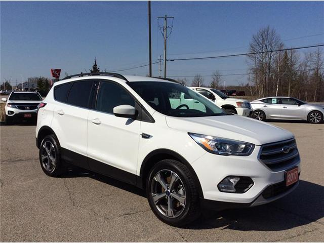 2017 Ford Escape SE (Stk: 18-128A2) in Smiths Falls - Image 6 of 12