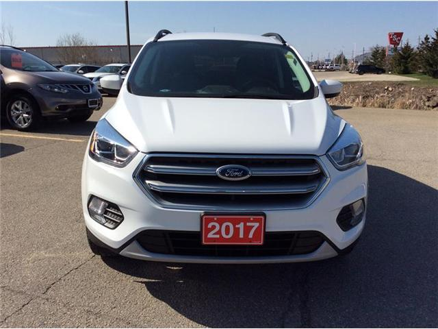 2017 Ford Escape SE (Stk: 18-128A2) in Smiths Falls - Image 7 of 12