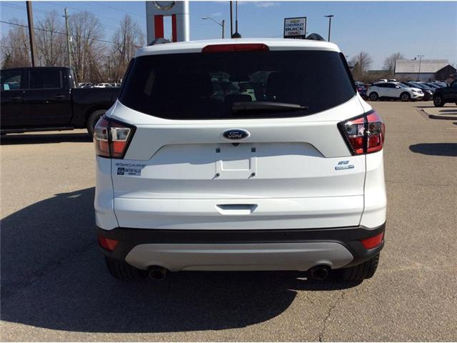 2017 Ford Escape SE (Stk: 18-128A2) in Smiths Falls - Image 8 of 12