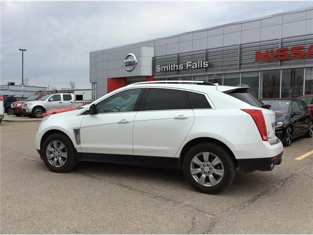 2014 Cadillac SRX Luxury (Stk: 18-170A) in Smiths Falls - Image 2 of 12