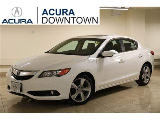 2014 Acura ILX Base (Stk: AP2929) in Toronto - Image 1 of 29