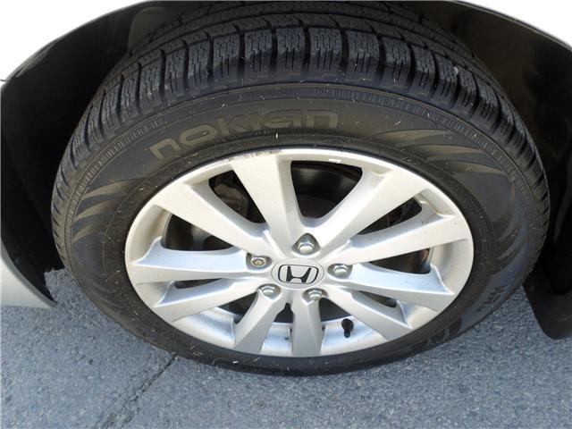 2012 Honda Civic EX-L (Stk: 1790352) in Moose Jaw - Image 2 of 21