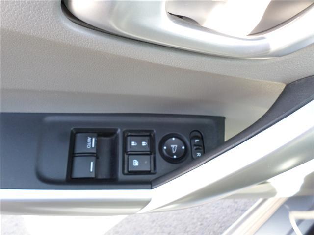 2012 Honda Civic EX-L (Stk: 1790352) in Moose Jaw - Image 10 of 21