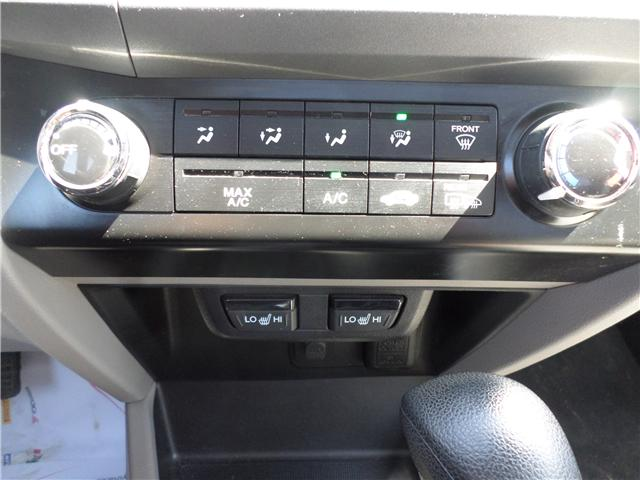 2012 Honda Civic EX-L (Stk: 1790352) in Moose Jaw - Image 19 of 21