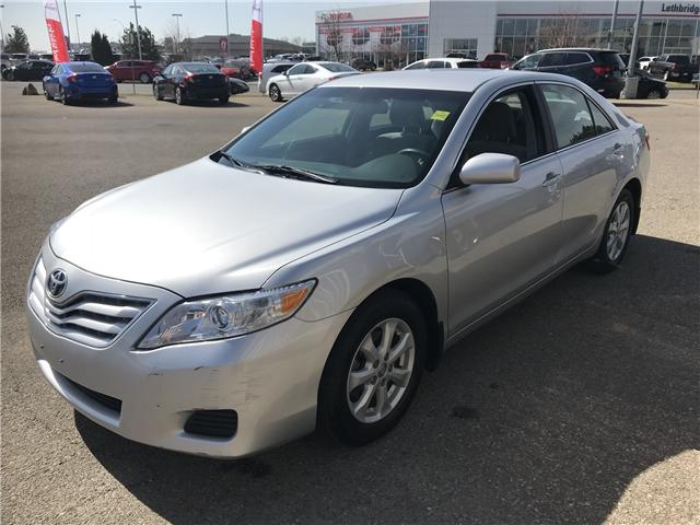 2010 Toyota Camry LE V6 (Stk: 1448A) in Lethbridge - Image 5 of 19
