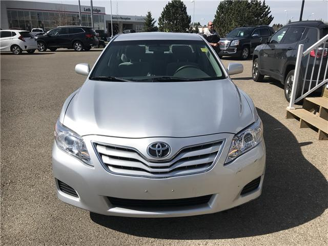 2010 Toyota Camry LE V6 (Stk: 1448A) in Lethbridge - Image 3 of 19