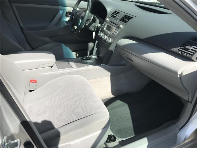 2010 Toyota Camry LE V6 (Stk: 1448A) in Lethbridge - Image 10 of 19