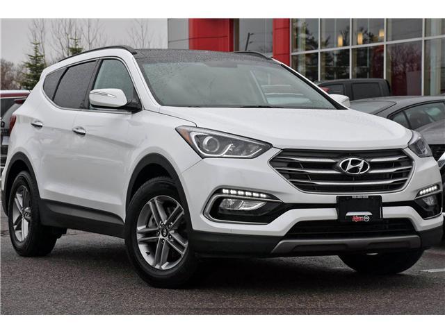 2017 Hyundai Santa Fe Sport 2.4 SE (Stk: P3868R) in Ajax - Image 1 of 23
