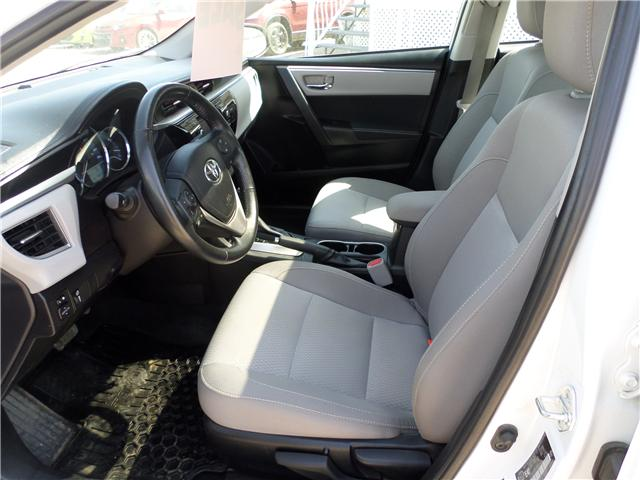 2016 Toyota Corolla LE ECO (Stk: 1880401) in Moose Jaw - Image 7 of 19