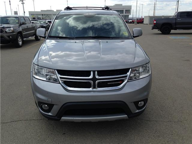 2017 Dodge Journey GT (Stk: 284084) in Calgary - Image 2 of 15