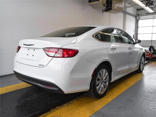 2016 Chrysler 200 LX (Stk: 9-5862-0) in Burnaby - Image 2 of 24