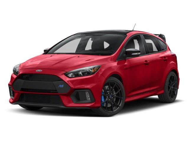2018 Ford Focus RS Base (Stk: 18-3180) in Kanata - Image 1 of 9