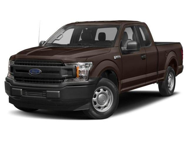2018 Ford F-150  (Stk: 18-6370) in Kanata - Image 1 of 9
