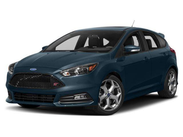 2018 Ford Focus ST Base (Stk: 18-7250) in Kanata - Image 1 of 10