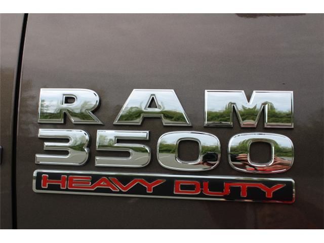2018 RAM 3500 Laramie (Stk: G243135) in Courtenay - Image 22 of 30