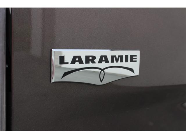 2018 RAM 3500 Laramie (Stk: G243135) in Courtenay - Image 23 of 30