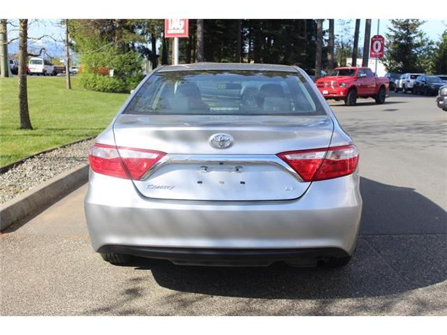 2017 Toyota Camry  (Stk: P2069) in Courtenay - Image 4 of 18