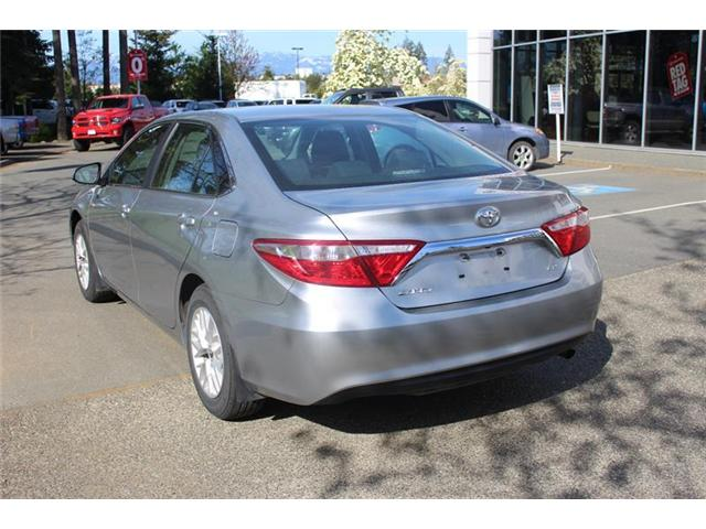 2017 Toyota Camry  (Stk: P2069) in Courtenay - Image 5 of 18