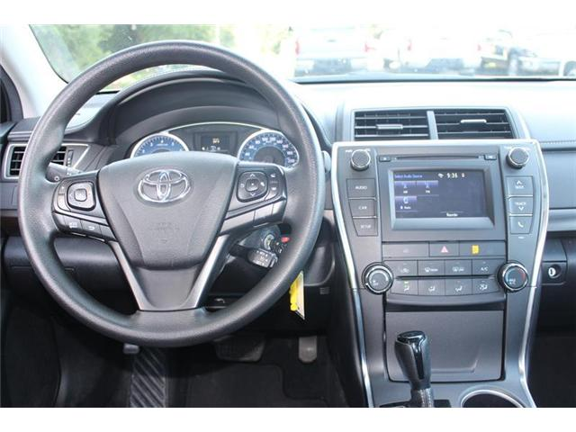 2017 Toyota Camry  (Stk: P2069) in Courtenay - Image 11 of 18