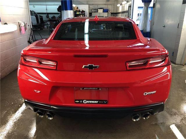 2017 Chevrolet Camaro 1LT|RS PACKAGE|V6|20'WHEELS| (Stk: 114768A) in BRAMPTON - Image 5 of 15