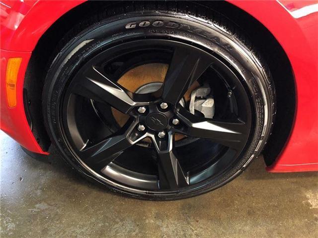 2017 Chevrolet Camaro 1LT|RS PACKAGE|V6|20'WHEELS| (Stk: 114768A) in BRAMPTON - Image 7 of 15