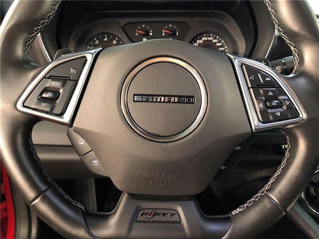 2017 Chevrolet Camaro 1LT|RS PACKAGE|V6|20'WHEELS| (Stk: 114768A) in BRAMPTON - Image 11 of 15