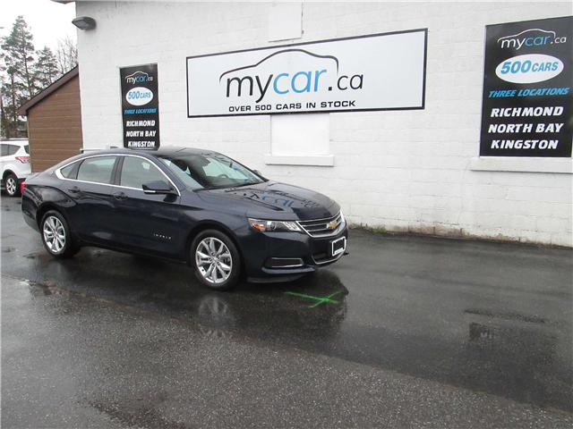 2017 Chevrolet Impala 1LT (Stk: 180570) in Richmond - Image 2 of 13