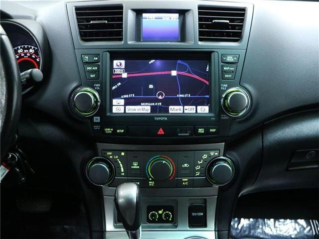 2011 Toyota Highlander  (Stk: 175900) in Kitchener - Image 4 of 23