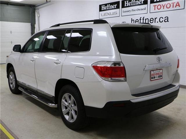 2011 Toyota Highlander  (Stk: 175900) in Kitchener - Image 6 of 23