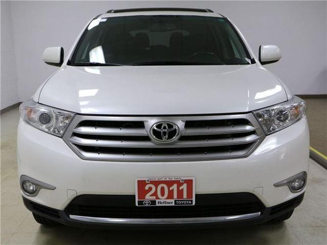 2011 Toyota Highlander  (Stk: 175900) in Kitchener - Image 7 of 23