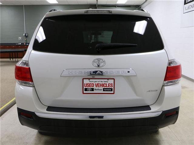2011 Toyota Highlander  (Stk: 175900) in Kitchener - Image 8 of 23