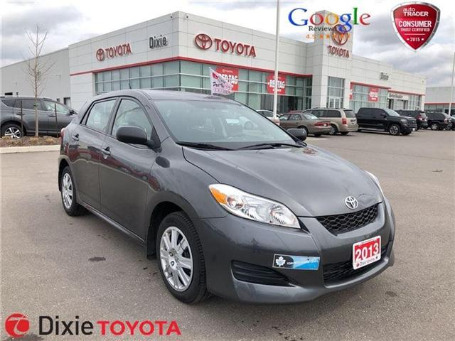 2013 Toyota Matrix Base (Stk: 72141) in Mississauga - Image 1 of 13